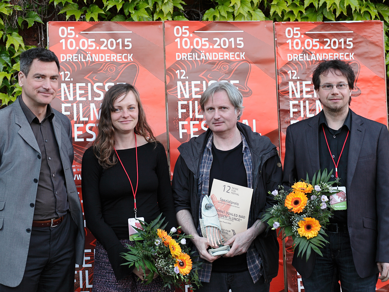 Odborný dohled nad východem Slunce sbírá ceny na festivalech